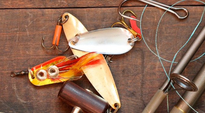 Рыбалка троллингом на Онежском озере